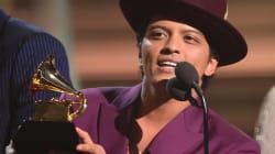 Découvrez les nommés des Grammy Awards