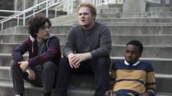 Découvrez la bande-annonce du film d'ados québécois «Avant qu'on
