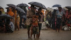 Rohingyas: sin esperanzas en el primer aniversario de su éxodo