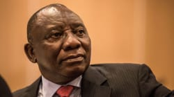 State Security Agency Probe: This Is The Dirt Ramaphosa's Investigators Will Be Digging