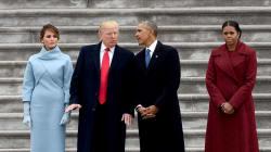 Michelle Obama offrì il suo aiuto a Melania Trump. Ma dalla Casa Bianca arrivò una risposta