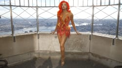 La drag queen Valentina revela que su identidad de género es