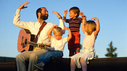 Playing Raffi Songs For My Son Brings My Childhood Full