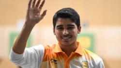 Saurabh Chaudhary Shoots Asian Games Gold On Senior Debut At