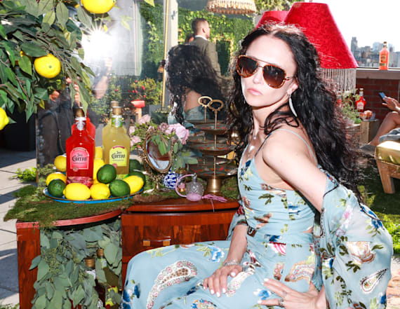 alice + olivia and Jose Cuervo join forces