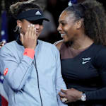 Japan's Naomi Osaka Defeats Serena Williams In Controversial US Open