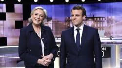 BLOG - Face aux mensonges de Le Pen, Macron s'est imposé comme le candidat de la raison et de l'ouverture au