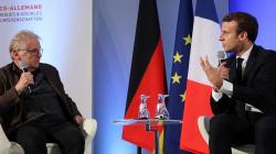 Macron veut vous donner deux bulletins de vote aux prochaines