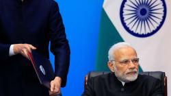 La corsa dell'India alle urne del