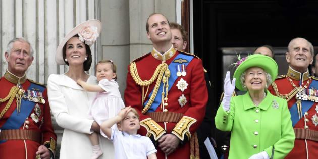 Il royal baby #3 cambia la linea di successione al trono (e