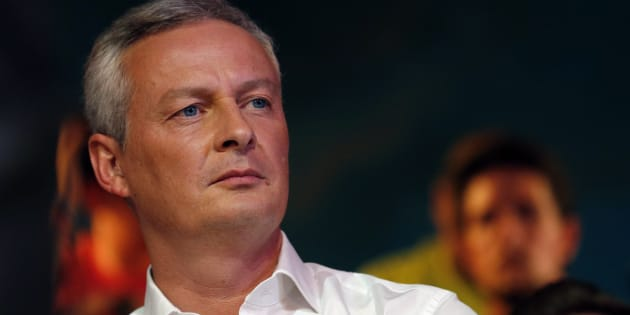 Bruno Le Maire, Les Republicains