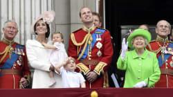 Il royal baby #3 cambia la linea di successione al trono (e fa scivolare Harry in sesta
