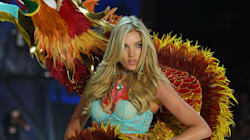 Victoria's Secret Fashion Show 2016 Under Fire For Cultural