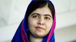 Malala, la Nobel más joven del mundo que pelea para entrar a Oxford como cualquier