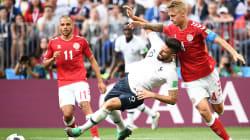 El primer 0-0 del Mundial que nos durmió por 94