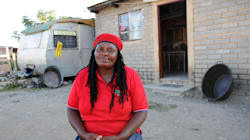 MP Primrose Sonti Says She Can Never Forget The Pain Caused By The Marikana