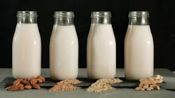What Is Oat Milk, And How Does It Compare To Other Plant-Based