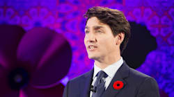 Questionné à savoir s'il a ou non confiance en Trump, Trudeau cite son