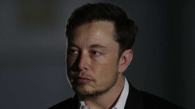 SEC sues Tesla's Elon Musk, alleges fraud over going-private tweets