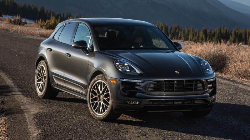 Porsche Has No Plans For A Macan Or Cayenne Gt Autoblog