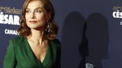 Isabelle Huppert, la frenchy connue dans le monde