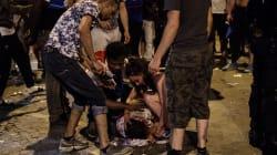 📹 Los aterradores videos de los saqueos en Francia durante la fiesta por el