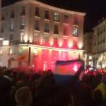 Le vibrant hommage des supporters de Nantes à Emiliano