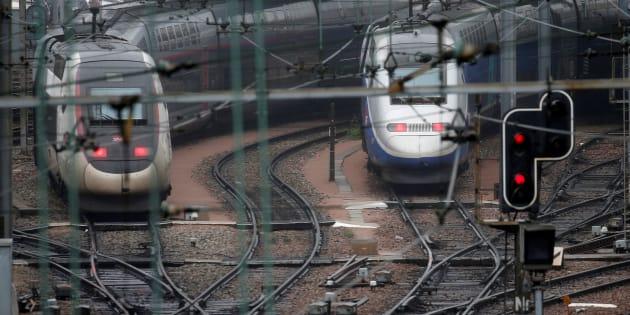 Grève 19 octobre 2017: les prévisions de trafic SNCF et RATP