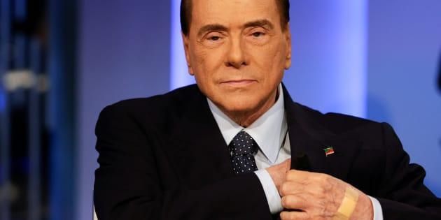 Berlusconi,
