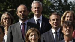 Jusqu'ici, tout va bien: la popularité de Macron et Philippe en forte