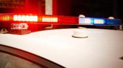 Deux blessés dans une fusillade à