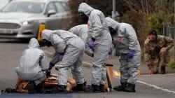 Reino Unido expulsa a 23 diplomáticos rusos por envenenamiento de exespía