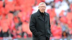 Sir Alex Ferguson Seriously Ill In Hospital After Suffering Brain