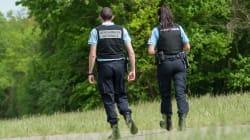 Un suspect en garde à vue après l'agression de deux policiers en