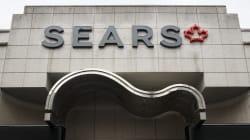 Sears Canada va demander de liquider tous ses