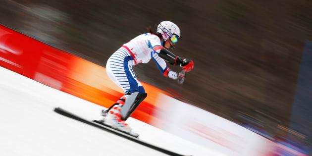 Jeux Paralympiques de Pyeongchang: Marie Bochet et le ski de fond rapportent deux nouveaux titres à la France.