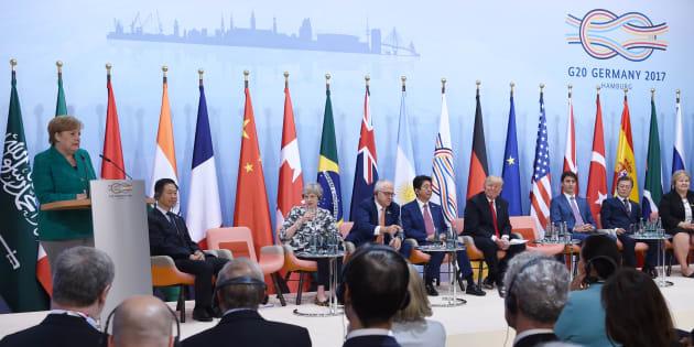 Après le G20 faut-il mettre un terme à ces sommets coûteux aux faibles résultats?