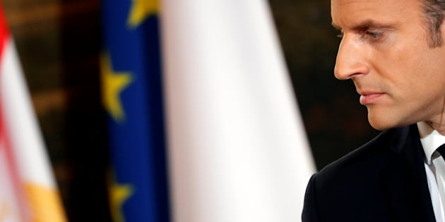 Pourquoi je refuse de saluer Emmanuel Macron à la cérémonie d'hommage du 13 novembre