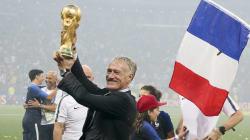 Vince la sobrietà di Deschamps nel Mondiale senza