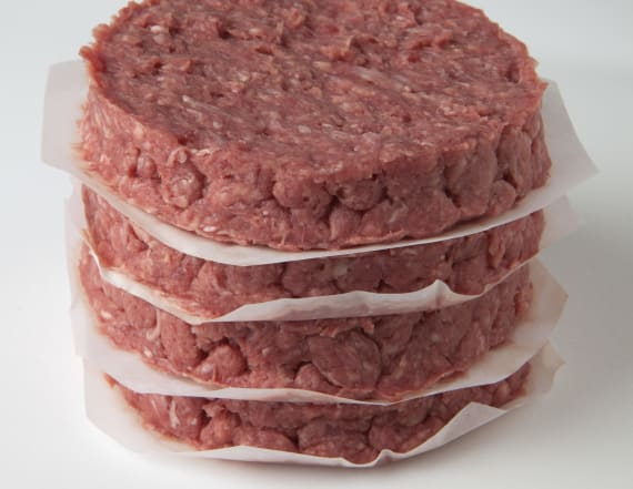 5.1M lbs. of beef added to recall due to salmonella