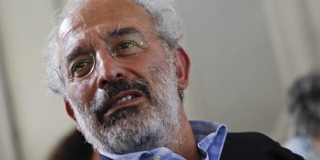 """Militanti di Forza nuova insultano Gad Lerner a Prato: """"Ebreo"""""""