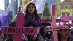 16 cifras que debes conocer sobre violencia contra las mujeres en México y el