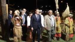 Macron veut-il toujours que la Nouvelle-Calédonie reste en