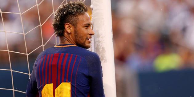 PSG - Mercato : Barça, Neymar va faire exploser la Ligue 1