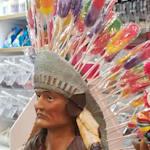 'I'm Beyond Offended': Edmonton Candy Store Removes Statue After