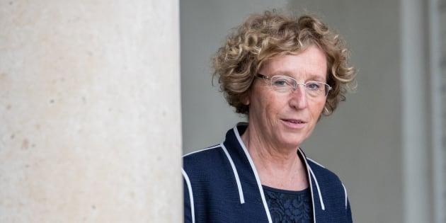 Muriel Pénicaud économise des milliers d'euros grâce à la réforme de l'ISF, elle assure qu'elle va les investir