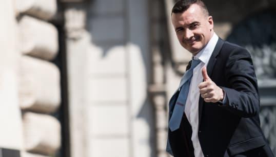 IL PREZZO DELLA FATICA - Rocco Casalino al Corriere: