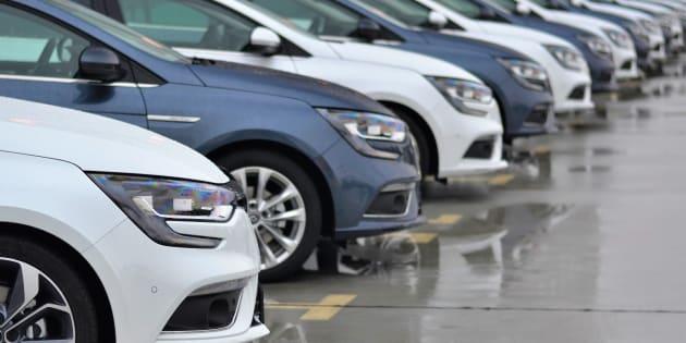 Producción y exportación de vehículos de México aumentan en diciembre: AMIA