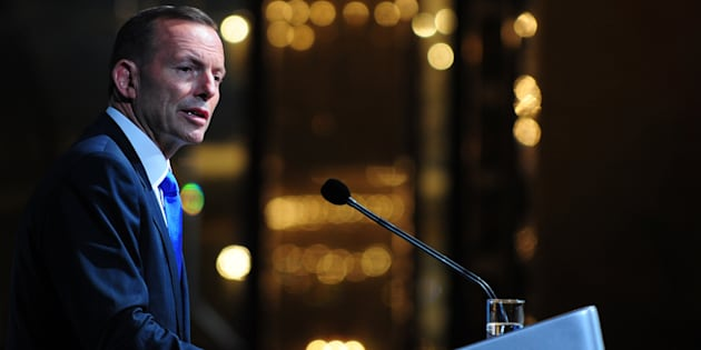 Former PM Tony Abbott's successor Malcolm Turnbull is in New York to atend two special summits on refugees.