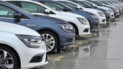 La estrepitosa caída de las ventas de vehículos en diciembre y